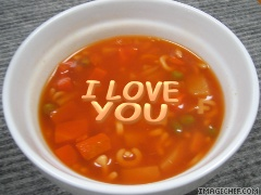 iloveyousoup