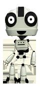 the barbara robot